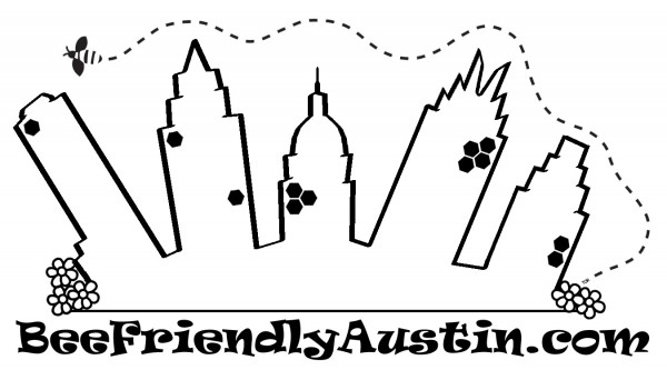 Bee Friendly Austin